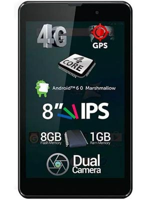 Viva H801 LTE 8GB with 1GB Ram