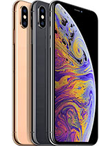 IPhone XS Max 512GB with 4GB Ram