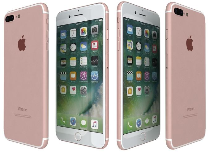 iPhone 7+ Price in USA, Seattle, Denver, Baltimore, New Orleans