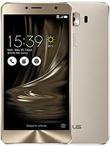 Zenfone 3 Deluxe 5.5 ZS550KL 64GB with 4GB Ram