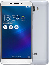 Zenfone 3 Laser ZC551KL 32GB with 2GB Ram