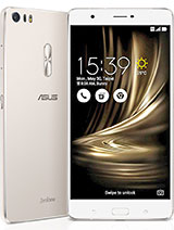 Zenfone 3 Ultra ZU680KL 32GB with 3GB Ram