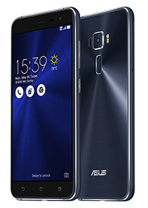 Zenfone 3 ZE520KL 64GB with 4GB Ram