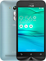 Zenfone Go ZB452KG 8GB with 1GB Ram