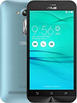 Zenfone Go ZB500KL 16GB with 2GB Ram