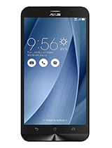 Zenfone Go ZB551KL 32GB with 2GB Ram