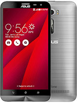 Zenfone 2 Laser ZE601KL 16GB with 2GB Ram
