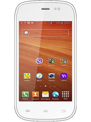 Spark S7 256MB with 512MB Ram