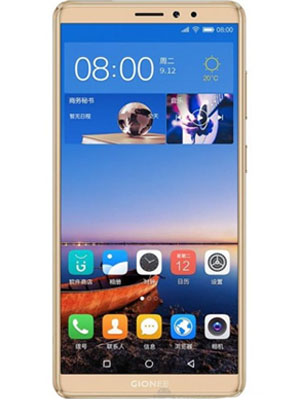 Gionee Big Gold Steel 3 (2017) 32GB with 3GB Ram