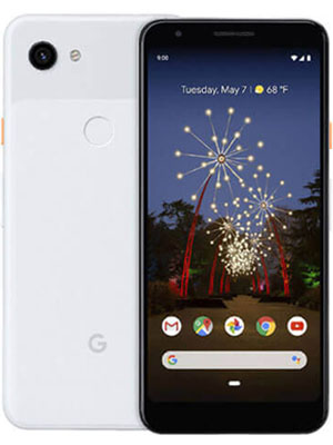 Pixel 3A 64GB with 4GB Ram