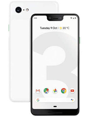 Pixel 3a XL (2019) 128GB with 4GB Ram