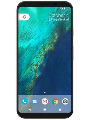 Pixel XL2 128GB with 6GB Ram