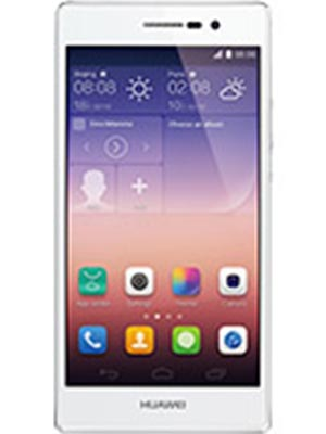 Ascend P7 Dual SIM 16GB with 2GB Ram