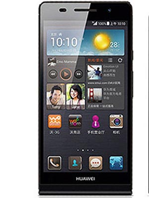 Ascend P6 S 16GB with 2GB Ram