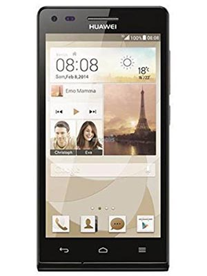 Ascend P7 mini 8GB with 1GB Ram