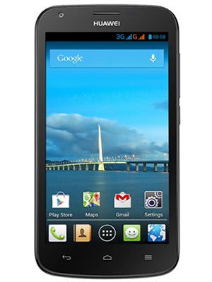 Ascend G730 Dual SIM 4GB with 512MB Ram