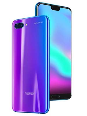 Honor 10 GT 128GB with 8GB Ram