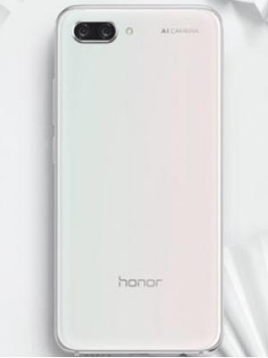 Honor 10 GT Lily White Edition 128GB with 8GB Ram