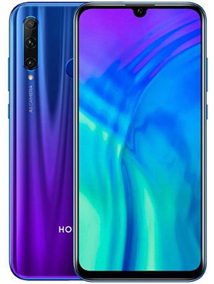 Honor 20 Lite (2019) 128GB with 4GB Ram