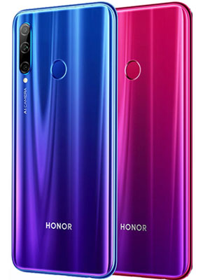 Honor 20i 64GB with 6GB Ram
