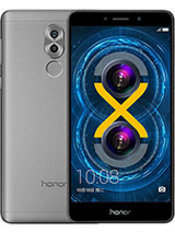 Honor 6X 64GB with 4GB Ram