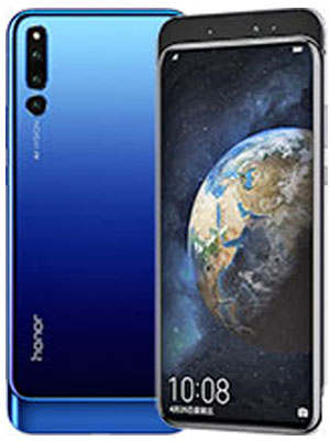 Honor Magic 2 256GB with 8GB Ram