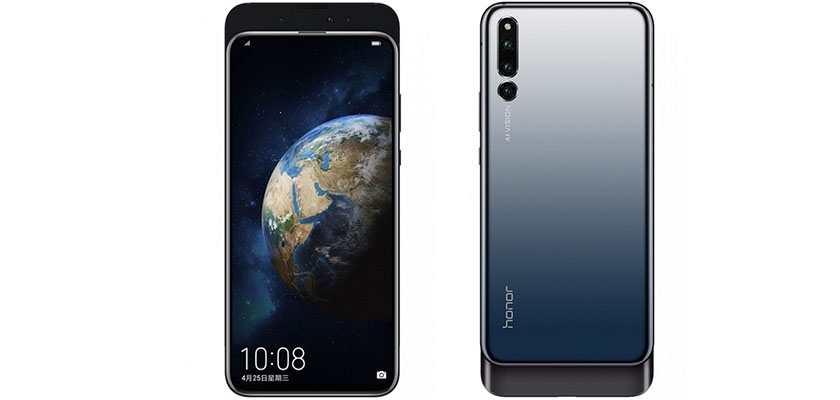 Honor Magic 2 3D Price in USA, Seattle, Denver, Baltimore, New Orleans