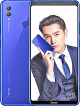 Honor Note 10 128GB with 6GB Ram
