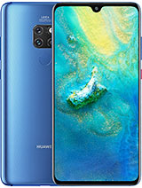 Mate 20 64GB with 6GB Ram