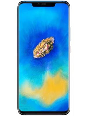 Mate 20 Pro 64GB with 6GB Ram