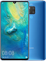 Mate 20 X 256GB with 8GB Ram