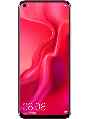 Nova 5 (2019) 128GB with 8GB Ram