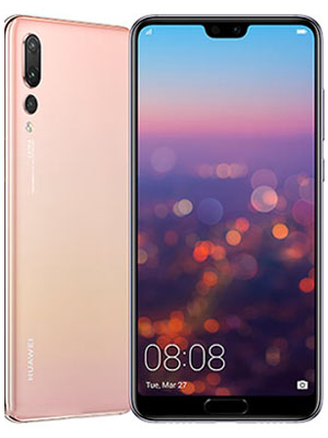 P20 Pro Leather Limited Edition (2018) 128GB with 6GB Ram