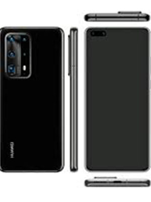 P40 pro 256GB with 8GB Ram