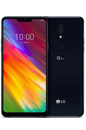 G7 Fit Plus 32GB with 4GB Ram