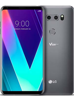 V30S+ ThinQ 128GB with 6GB Ram