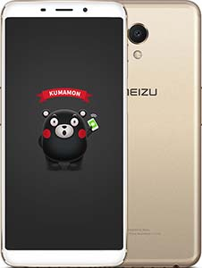 E3 Special Kumamon Bear Edition 128GB with 6GB Ram