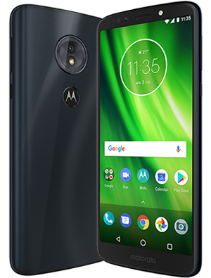 Moto G6 Plus 128GB with 6GB Ram