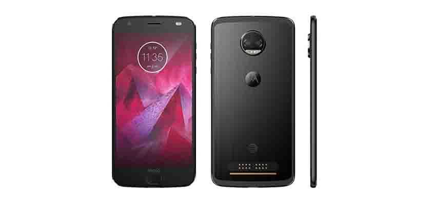 Moto Z2 Force Price in USA, Seattle, Denver, Baltimore, New Orleans