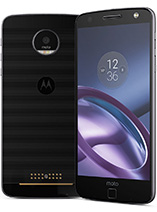 Moto Z2 Force Dual SIM 64GB with 4GB Ram