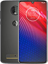 Moto Z4 (2019) 64GB with 4GB Ram