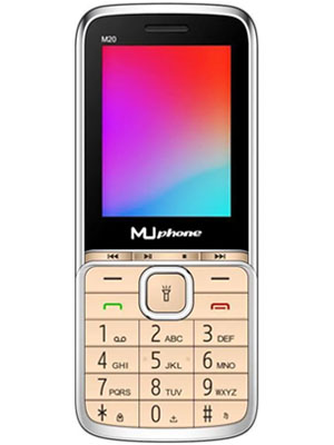 Phone M20 (2019) No with No Ram