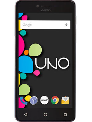 Uno Pro (2016) 32GB with 3GB Ram