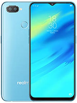 Realme 2 Pro 64GB with 6GB Ram