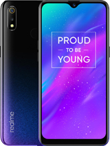 Realme 3 32GB with 3GB Ram