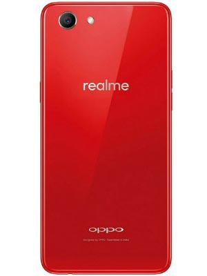 Realme U 32GB with 3GB Ram