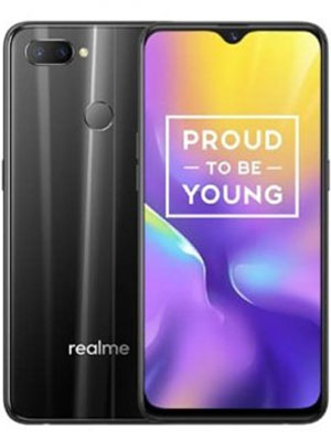 Realme U2 64GB with 4GB Ram
