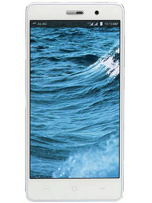 Lyf Water 8 16GB with 3GB Ram