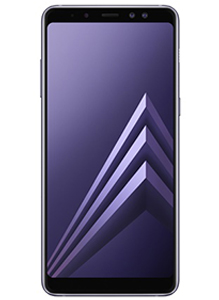 Galaxy A8 (2018) Duos 64GB with 4GB Ram