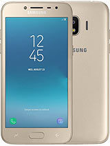 Galaxy J2 (2018) 16GB with 1.5GB Ram